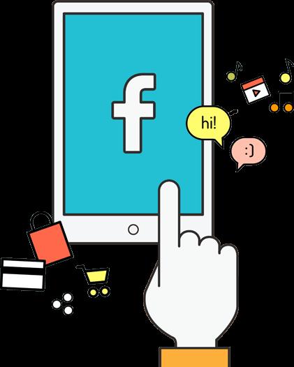 social media marketing sardegna