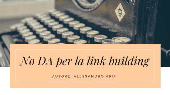 DA link building